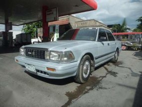 1990 Toyota Crown Super Saloon Super Cold Aircon Sariwa Fresh in out