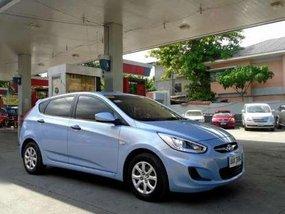 2014 Hyundai Accent Diesel HB 548t