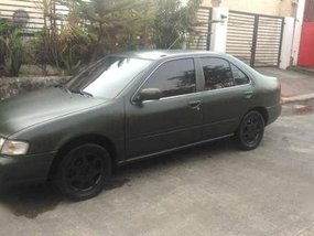 96 Nissan Sentra