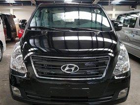 2017 Hyundai G.starex for sale