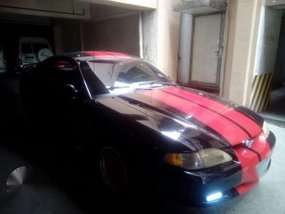 Ford Mustang 3.8L V6