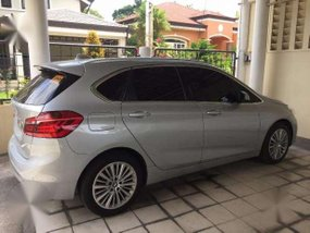 2016 BMW 218i 2k kms only Like New