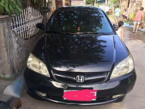 Honda Civic Vti-S Eagle Eye 2004 model or swap sa toyota avanza crv