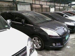 Peugeot 5008 2011 for sale