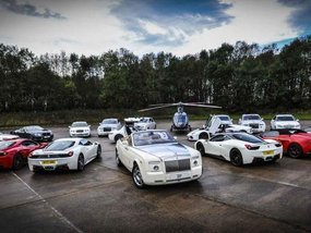 Higher excise tax rates for luxury car market