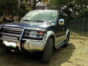 pajero montero 1997 4x4 GLS 4.0 v6