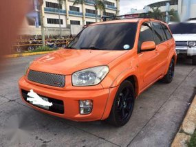 Toyota Rav4 2003 not CRV Jazz Innova Focus Civic