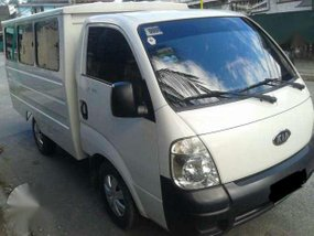 For sale 2008 K8a k2700