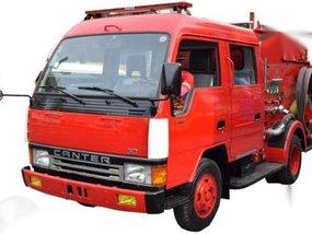 Fire Truck Power Take-Off