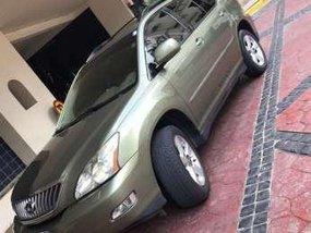 2011 Lexus RX 350 US ver