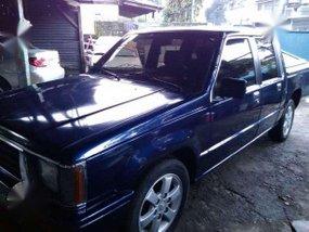 Mitsubishi L200 1999 Blue For Sale