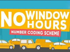 "The ""no window hours"" policy to be permanent implemented"