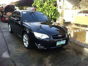 For sale 2009 Subaru Legacy Black