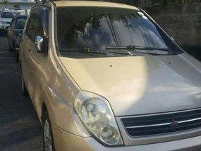 Mitsubishi dingo 2000