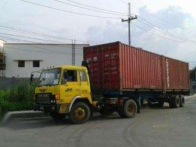 Hino tractor head 1997 diesel fuso giga faw sino truck howo supergreat
