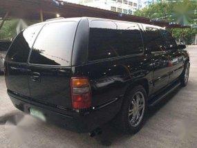 2002 Chevrolet Suburban Customized