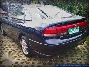 Mazda 626 Hatchback Blue For Sale