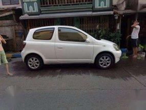 For sale Toyota Vitz 10 vvti AT