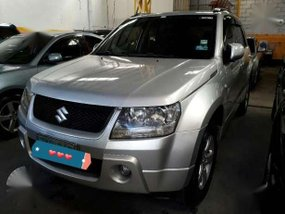"""07 Suzuki Grand Vitara"" :Auto Trans-4x4.Good engine."