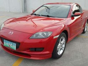 2003 Mazda RX8 not rx7 s13 s14 s15