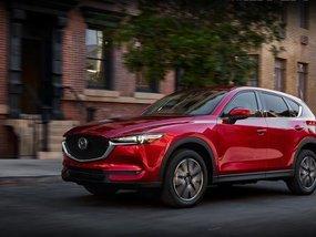Mazda CX-8 to debut in September from ₱ 1,344,901