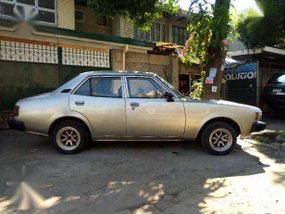 For sale Lancer 1979 bar type
