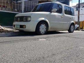Nissan cube wagon 2000mdl