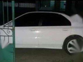 Honda Accord Inspire