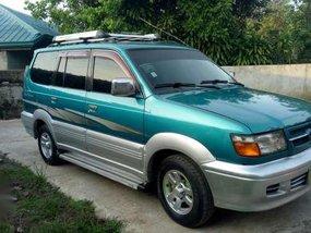 Toyota Revo sr 2001 model matic