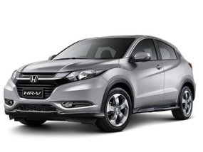 Honda unveils HR-V Limited Edition, priced from ₱ 1,434,855