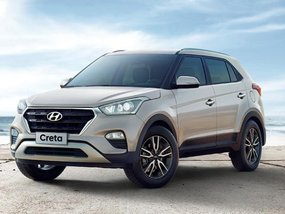 2018 Hyundai Creta to receive all-new 1.4L T-GDI engine