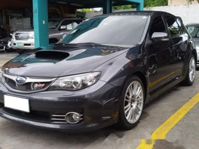 2010 Subaru Impreza WRX STI for sale