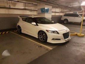2012 honda crz hybrid very low mileage