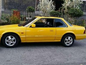 For sale Honda Prelude 2door