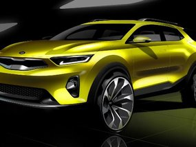 "Kia Stonic to be ""the most customizable Kia ever"""