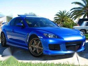 For sale 2004 Mazda rx-8