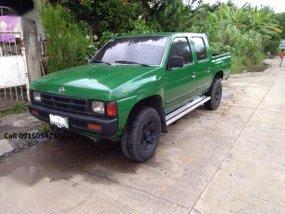Nissan Pathfinder Power Eagle 4x4 1996