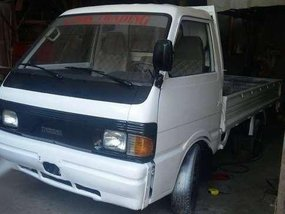 Mazda Bongo Dropside R2 White For Sale