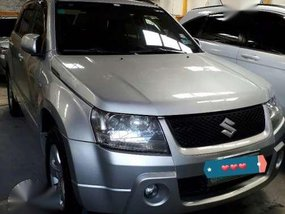 "Suzuki Grand Vitara ""07 model"".*Like New*.Well Kept.AT."