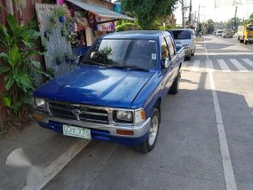 Toyota Hilux 4x2 1996 Diesel adventure Pick up Innova