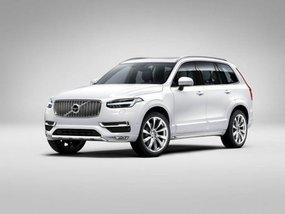 Volvo recalls 1,000 XC90 models for seat belt retractor
