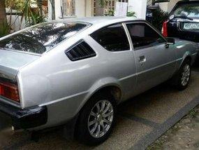 For sale Mitsubishi Celeste 1979