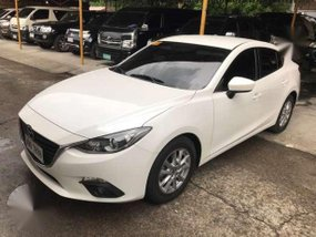 For sale 2015 Mazda 3 Skyactive
