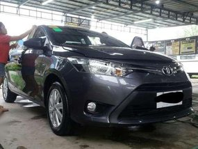 For sale Toyota Vios e 2015 at