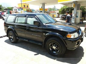 Mitsubishi Montero Sport 2006 for sale