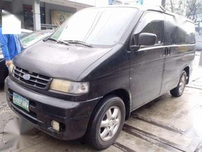 RUSH SALE Arrived 2008 Mazda Friendee Automatic Diesel Php159000 Only