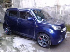 2006 Toyota Bb 2nd Gen Blue For Sale