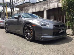 2010 Nissan GTR R35 Gray For Sale