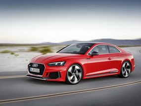 2017 Audi RS5 is available for sale from ₱ 5,186,221