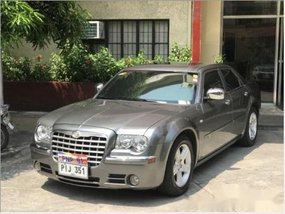 2015 Chrysler 300c Gasoline Automatic